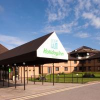 Holiday Inn Taunton M5, Jct25, hotel in Taunton