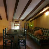 Apartment with one bedroom in Robledillo de Gata with balcony and WiFi