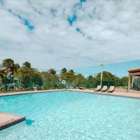 Ocean Front Suites by City Inn, hotel in Arecibo