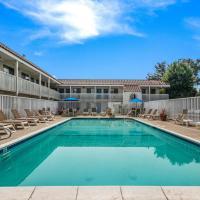 Motel 6-Petaluma, CA