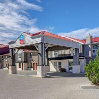 SureStay Plus Hotel by Best Western Drumheller, hotel em Drumheller