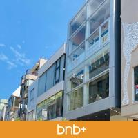 bnb+ Yokohama Motomachi