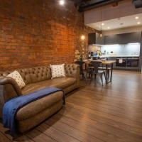 Large Luxury 2 Bed - Central Manchester