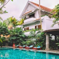 Hotel Tugu Malang, hotel in Malang