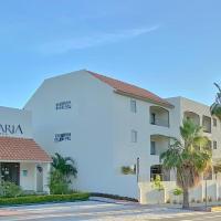 Hotel Santa Maria del Cabo, hotel en San José del Cabo