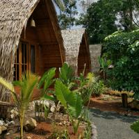 Coconut Tree Cottages