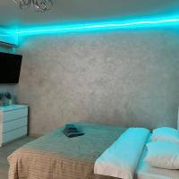 De luxe Riki, отель в Белореченске