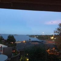 Aid og Svein' s sentrumsnære panorama hjem
