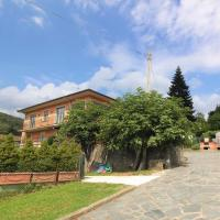 Uncle Enrys house - Family house, hotel in Armeno