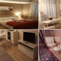 Residence Parma city