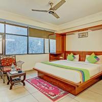 Treebo Trend Hotel Le Grand, Paharganj