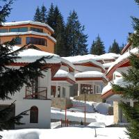 Ski Villa in Pamporovo Forest