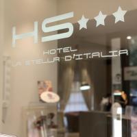 Hotel La Stella D'Italia, отель в Модене