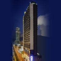 Rosedale Hotel Kowloon – hotel w Hongkongu