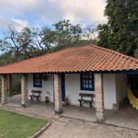 Villa Jacarandá, hotel in Cabreúva