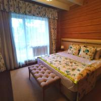 Отель Байкальская Ривьера, отель в Гремячинске