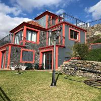 Vila Brava Cottage, Hotel in Ribeira Brava