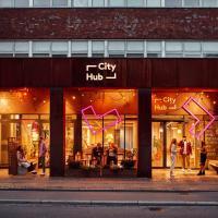 CityHub Copenhagen