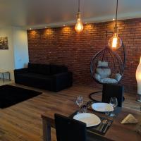 Nasutkibobr Apartament on Minskaya 105