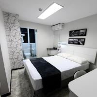 Compacto Hotel Alphaville Campinas