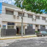 OYO Luar Plaza Hotel