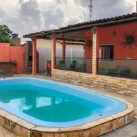 OYO Pousada Solar Dos Negreiros, hotel in Maragogi