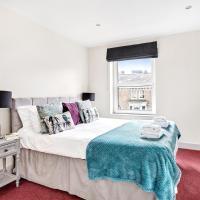 Cheltenham Apartments Harrogate