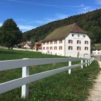Hôtel de l'Ours Bellelay