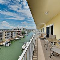 Lovely Waterfront Condo with Balcony, Near Beach! condo
