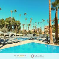 Kenzi Rose Garden All In Premium, hotel in Hivernage, Marrakesh