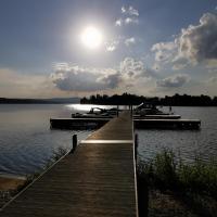 Lipno-Lake