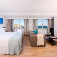 Hotel Alicante Gran Sol, affiliated by Meliá, отель в Аликанте