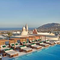 Katikies Garden Santorini - The Leading Hotels Of The World