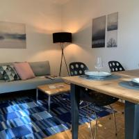 Modern 2 bedroom apartment close to Zurich airport, hotel in Opfikon