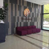 Woodsbury Suites 7722 Butterworth Penang