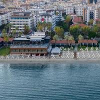 Panorama Hotel - All Inclusive, hotel in Alanya
