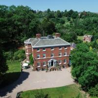 Kateshill House Bed & Breakfast