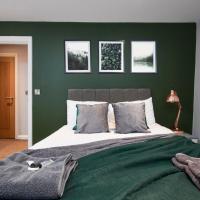 Emerald Paradise in The Heart of Harrogate