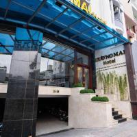 HANZ Huong Mai Hotel
