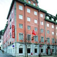 Thon Hotel Rosenkrantz Bergen, hotel in Bergen