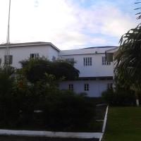 Sea Shell Palms, Tower Isle