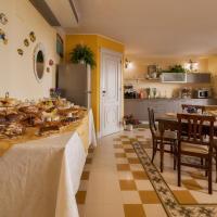 Casa Manzella, hotel a Terrasini