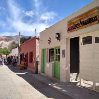 Los Agustinos, hotel in Purmamarca