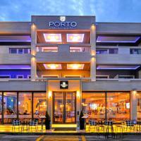 Porto Marine Hotel, hotel in Platamonas