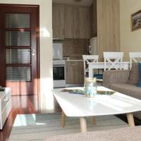 Sweet apartments、ジャブリャクのホテル