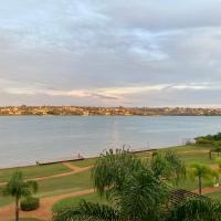 Brisas do Lago - Apartamento 7, hotel in Brasília