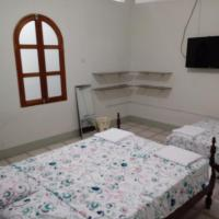 CASA RUSI, hotel in Iquitos