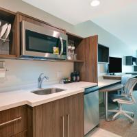 Home2 Suites By Hilton Turlock, Ca, hotel v destinaci Turlock