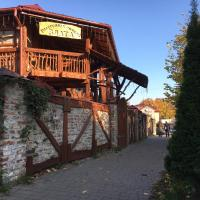 Zlata Hotel, готель y Львові