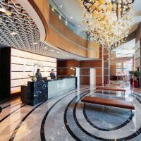 Movenpick Hotel Ankara, hotel in Ankara